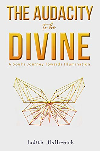 The Audacity to be Divine Book Cover